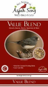 10# Aspen Song Value Blend