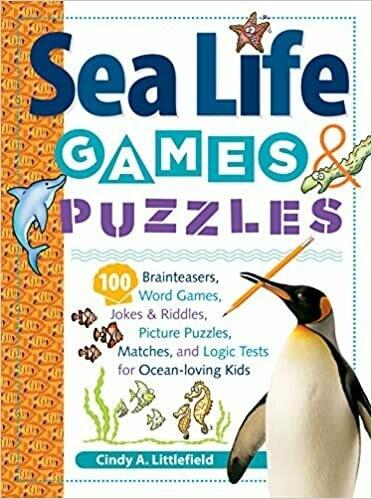 Sealife Games & Puzzles
