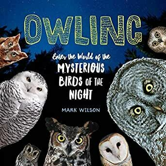 Owling: Mysterious Birds of the Night