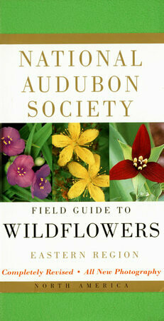 National Audubon Society Field Guide to Wildflowers of North America - E