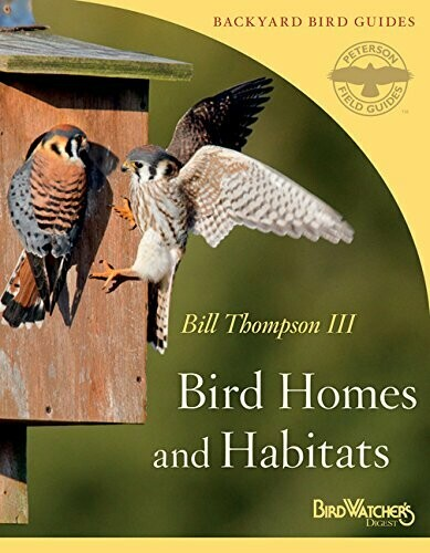 Peterson Field Guide to Bird Homes and Habitats