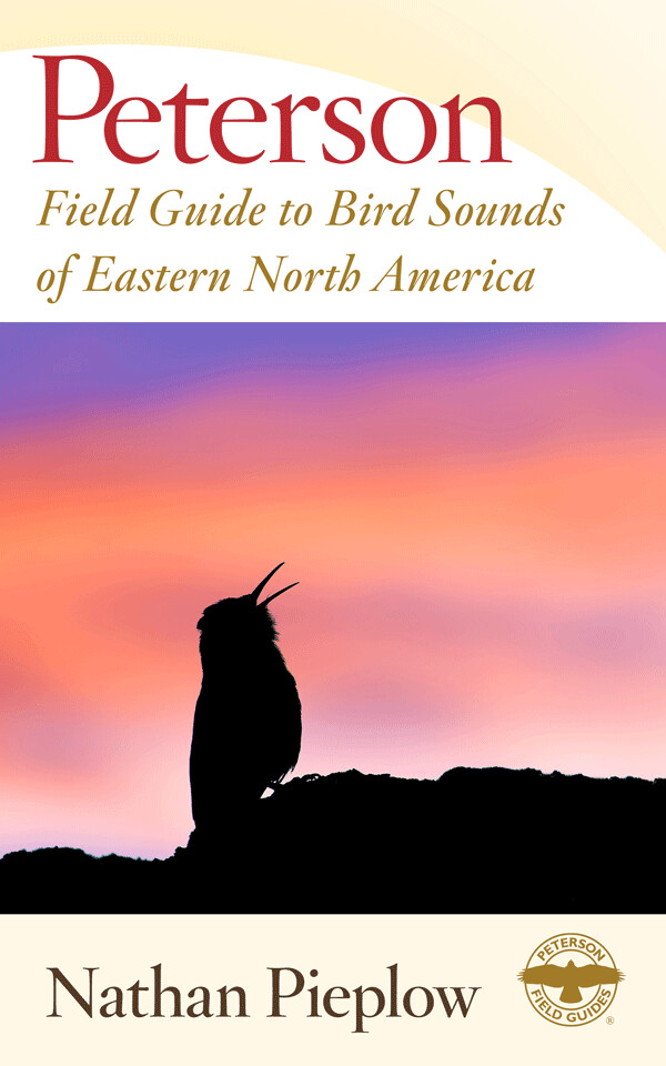 Peterson Field Guide to Bird Sounds - Eastern North America