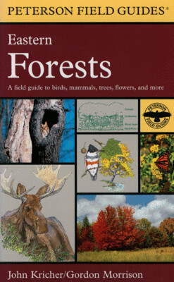 Peterson Field Guide to Eastern Forests