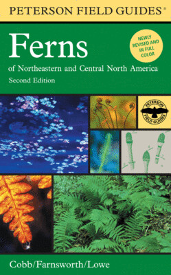 Peterson Field Guide to Ferns of Northeast and Central North America