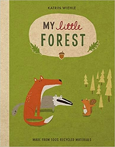 Natural World: My Little Forest