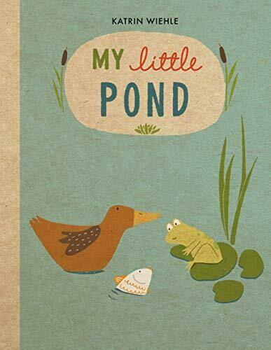 Natural World: My Little Pond