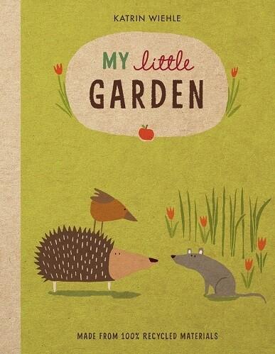 Natural World: My Little Garden