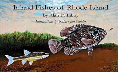 Inland Fishes of Rhode Island