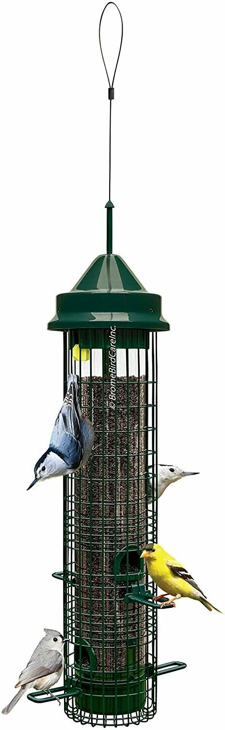 SQUIRREL BUSTER CLASSIC FEEDER