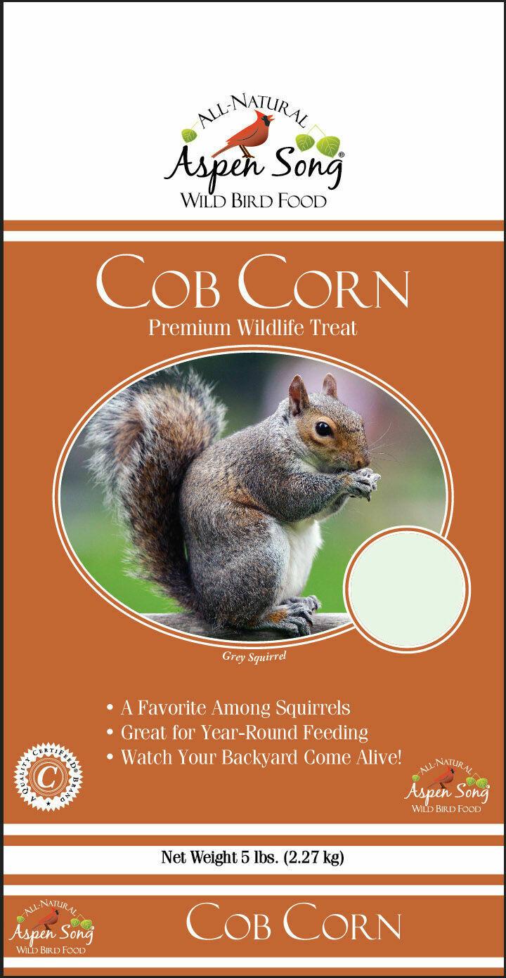 5# Aspen Song Corn Cob