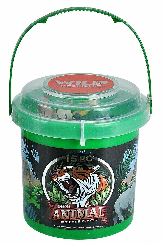 Mini Animal Bucket