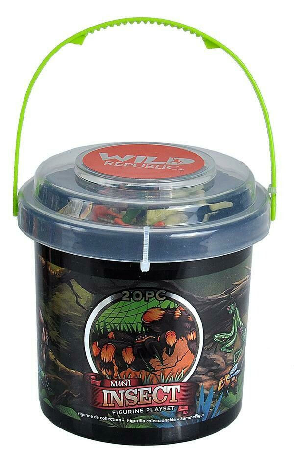 Mini Insect Bucket