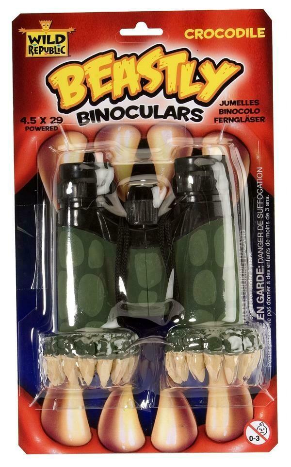 Croc Binoculars