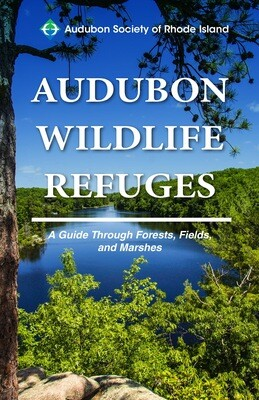 ​Audubon Wildlife Refuges: A Guide Through Forests, Fields, and Marshes