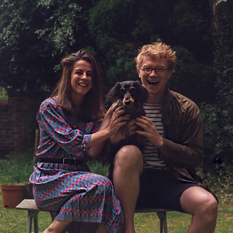 £45 Outdoor Photoshoot(ADD ON)