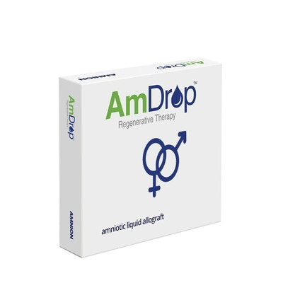 Amdrop™, Sexual Rejuvenation Amniotic Liquid Allograft