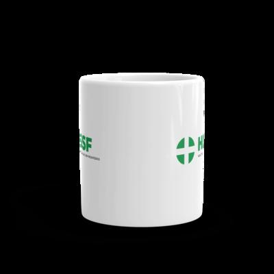 SSF Mug