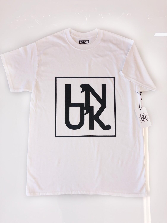 L'NU'K ORIGINAL TEE