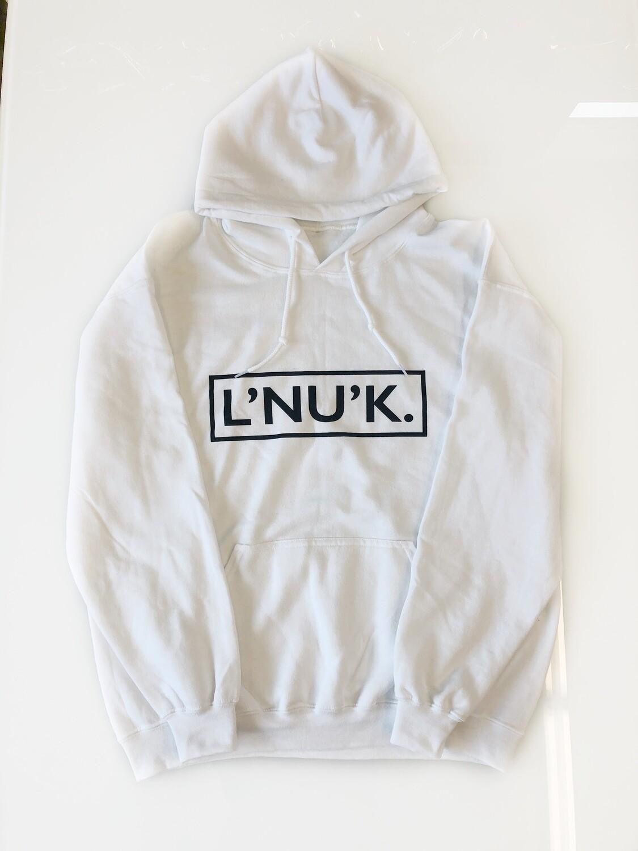 L'NU'K ORIGINAL HOODIE