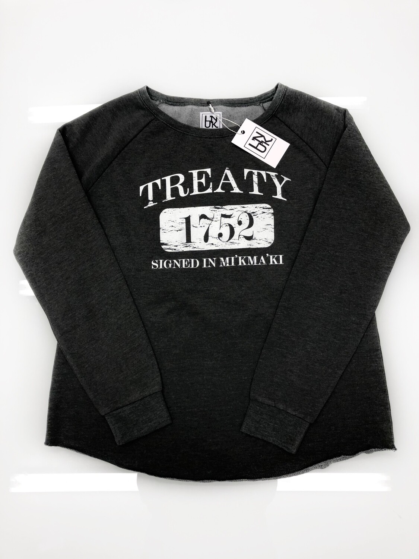 TREATY 1752 E'PIT CREW