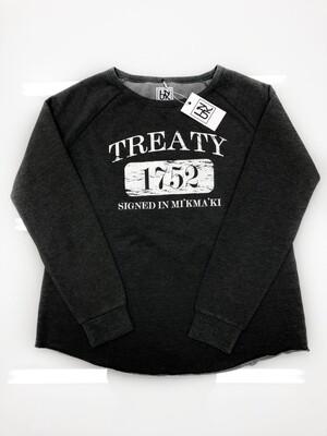(PRE ORDER) TREATY 1752 E'PIT CREW