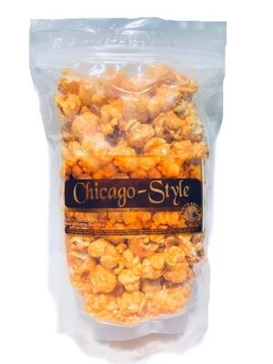 Chicago-Style Popcorn