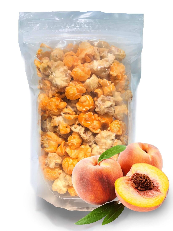 Georgia Peach Popcorn