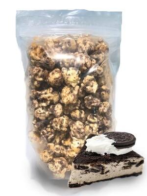Oreo Cheesecake Popcorn