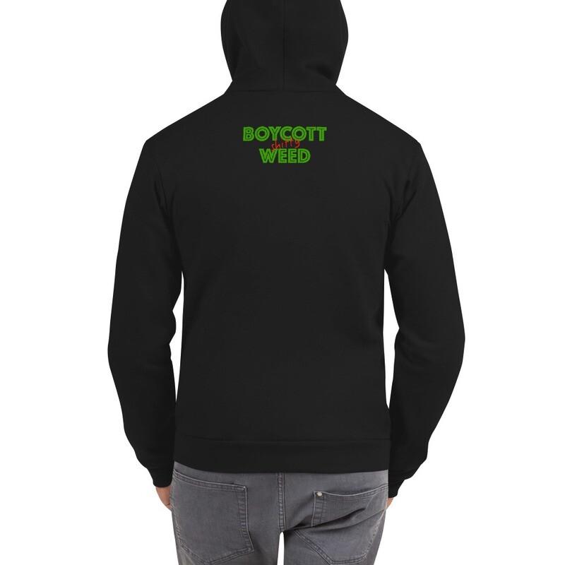 Deuces Boycott Lifestyle Hoodie Sweater