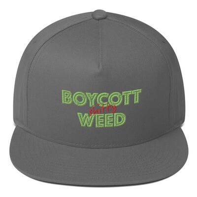 Boycott Lifestyle Cap