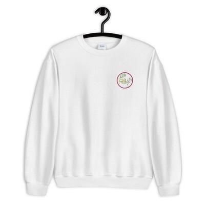 H! 365 Unisex Sweatshirt