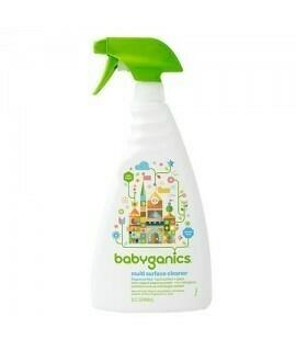 BABYGANICS 萬用家居清潔劑 (946ML) 無香味