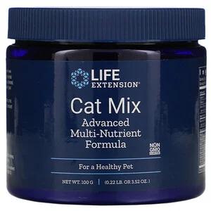 Life Extension, 凱特貓糧