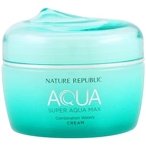 Nature Republic, Aqua 強效補水霜