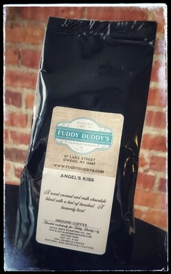 Fuddy Duddy's Angel's Kiss Ground Flavored Coffee