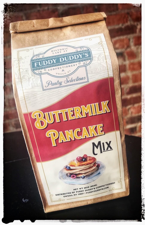 Fuddy Duddy's Buttermilk Pancake Mix
