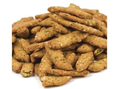 Everything Bagel Sesame Sticks