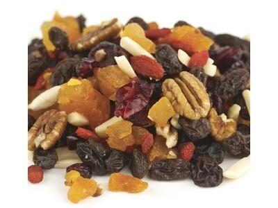 Goji Berry Health Trail Mix
