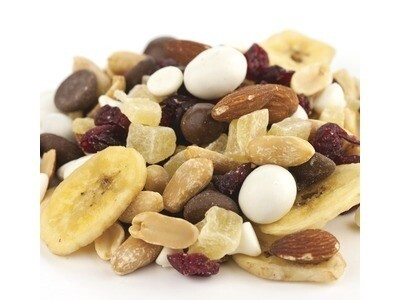 Banana Split Delight Trail Mix