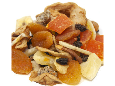 Just Fruit Snack Mix