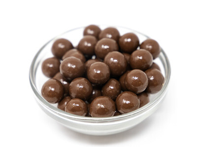 Milk Chocolate Sea Salt Caramelettes