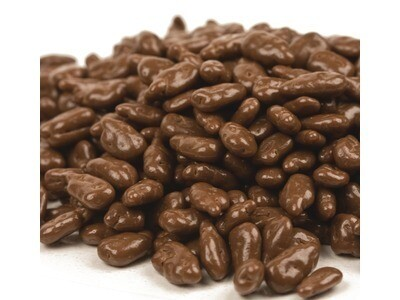 Milk Chocolate Covered Sunflower Seeds