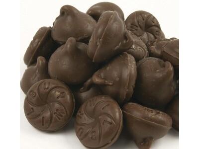 Milk Chocolate Wilbur Buds