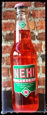NEHI Peach Soda