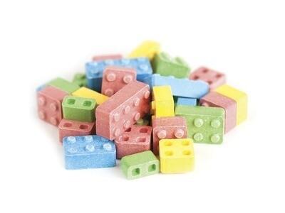 Candy Bloks