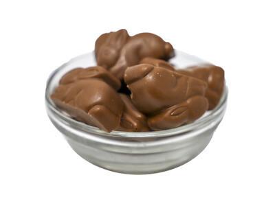 Peanut Butter Pals