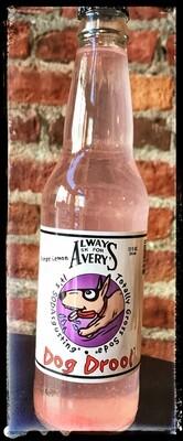 Avery's Gross Soda - Dog Drool