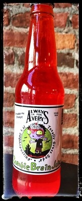 Avery's Gross Soda - Zombie Brain Juice