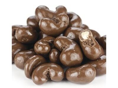 Milk Chocolate Cashews