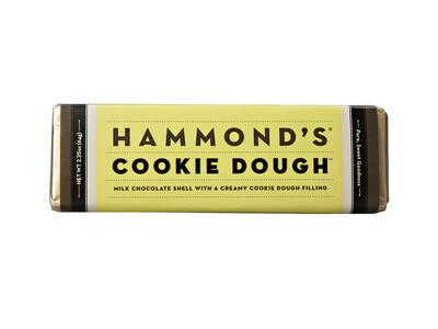 Hammond's Milk Chocolate Cookie Dough Bar